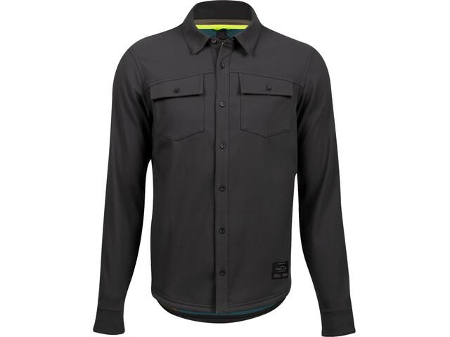 PEARL iZUMi Rove Thermal Shirt Men, phantom